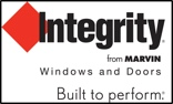 Integrity Windows sponsors the entertainment tent