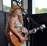 A Folk Singer