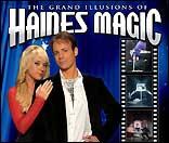Haines Magic